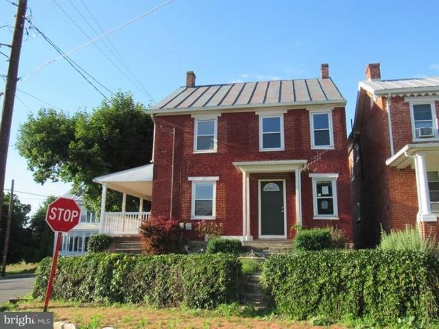 17 Walnut Street, NEWVILLE, PA 17241 (#1002343792) :: Benchmark Real Estate Team of KW Keystone Realty