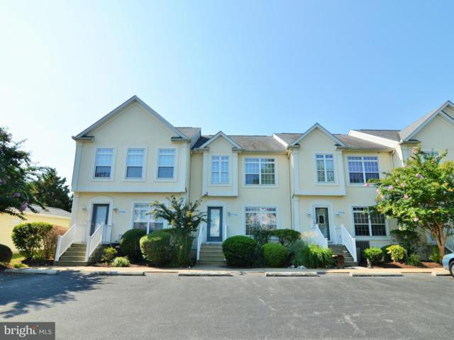 17380 Taramino Place #11, LEWES, DE 19958 (#1002344012) :: RE/MAX Coast and Country