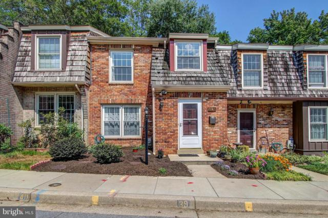 521 Meadow Hall Drive #521, ROCKVILLE, MD 20851 (#1002344822) :: Great Falls Great Homes