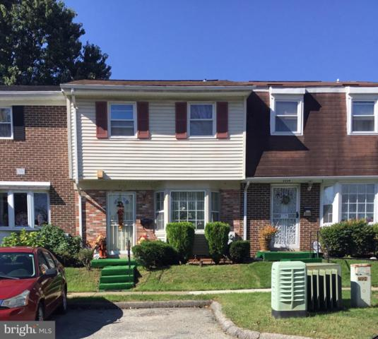 7132 Alter Street, BALTIMORE, MD 21207 (#1002346046) :: The France Group