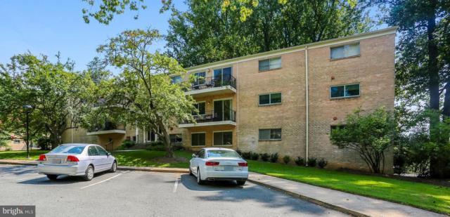 10601 Montrose Avenue M-203, BETHESDA, MD 20814 (#1002346480) :: Dart Homes