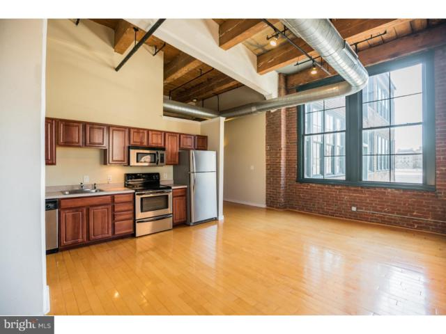 1010 Arch Street #604, PHILADELPHIA, PA 19107 (#1002346660) :: Charis Realty Group