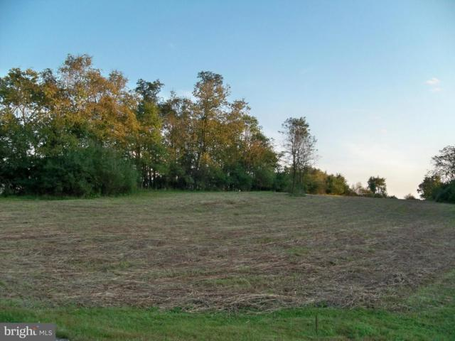 LOT 114 Molly Pitcher Court, HEDGESVILLE, WV 25427 (#1002346692) :: Colgan Real Estate