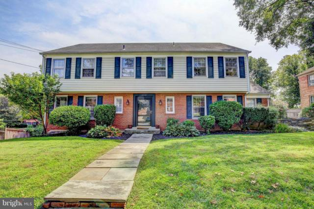 6012 Overlea Road, BETHESDA, MD 20816 (#1002346708) :: Colgan Real Estate