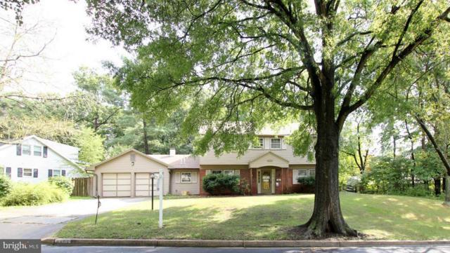 8805 Churchfield Lane, LAUREL, MD 20708 (#1002346820) :: Colgan Real Estate
