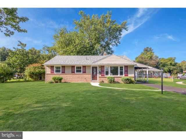 1109 Vivian Terrace, WOODBURY, NJ 08096 (#1002347072) :: REMAX Horizons