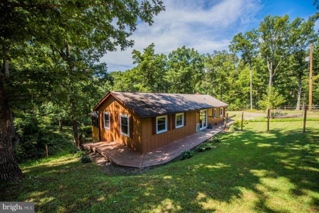 158 Catron Ridge Road, BENTONVILLE, VA 22610 (#1002347276) :: Colgan Real Estate