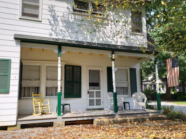 201 Church Street Cottage 37, LANDISVILLE, PA 17538 (#1002352168) :: Younger Realty Group
