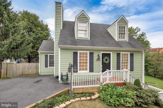 6574 Hemlock Point Road, NEW MARKET, MD 21774 (#1002352154) :: Colgan Real Estate