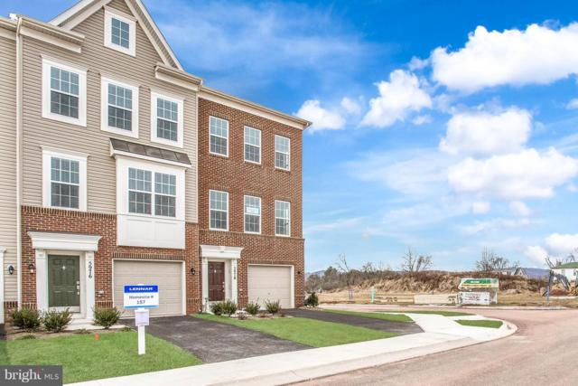 5976 Krantz Drive, FREDERICK, MD 21703 (#1002352742) :: ExecuHome Realty