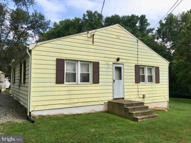 1533 Arena Road, STREET, MD 21154 (#1002353010) :: Colgan Real Estate