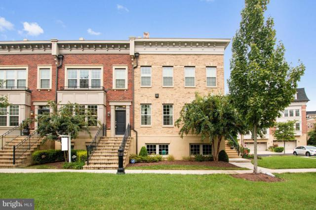 605 Overlook Park Drive #90, OXON HILL, MD 20745 (#1002353014) :: The Sebeck Team of RE/MAX Preferred