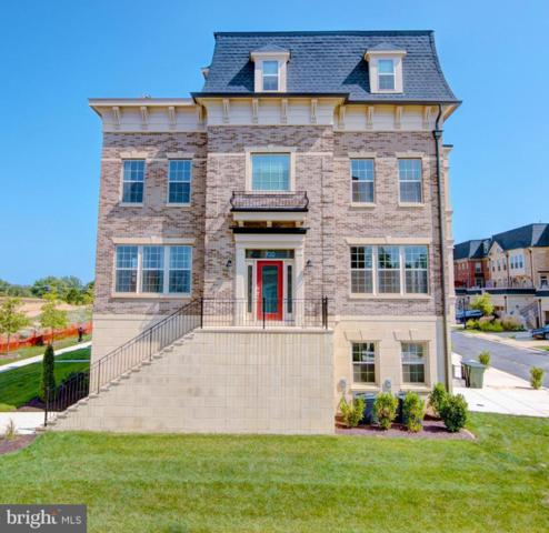700 Fair Winds Way, OXON HILL, MD 20745 (#1002357786) :: ExecuHome Realty