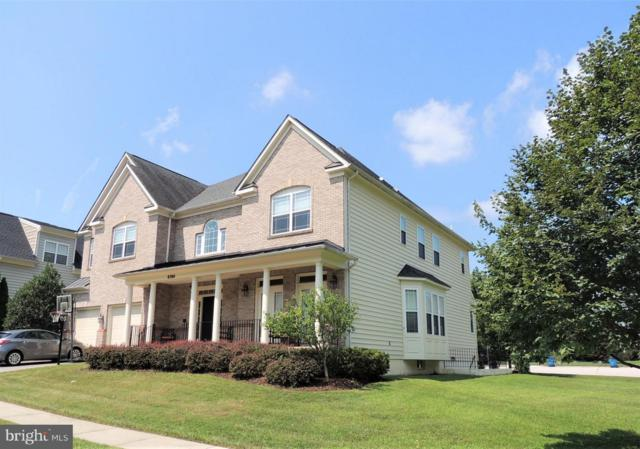 8700 Flowering Dogwood Lane, LORTON, VA 22079 (#1002357910) :: Great Falls Great Homes