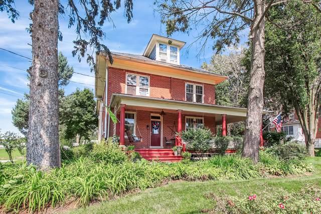 837 Village Road, LANCASTER, PA 17602 (#1002357968) :: The Joy Daniels Real Estate Group
