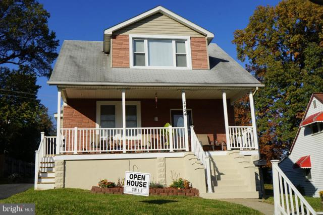 4434 Forest View Avenue, BALTIMORE, MD 21206 (#1002358118) :: Great Falls Great Homes