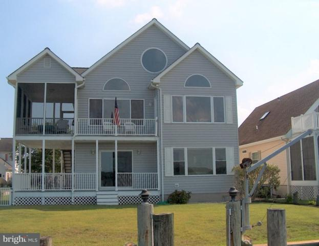27 Harborview Drive, OCEAN PINES, MD 21811 (#1002358610) :: Colgan Real Estate
