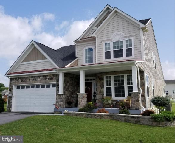 9945 Skittle Run Court, WAYNESBORO, PA 17268 (#1002358806) :: Benchmark Real Estate Team of KW Keystone Realty