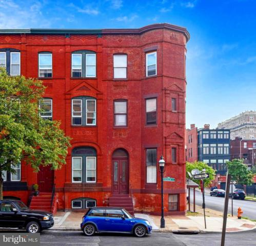 1801 Madison Avenue, BALTIMORE, MD 21217 (#1002358924) :: AJ Team Realty