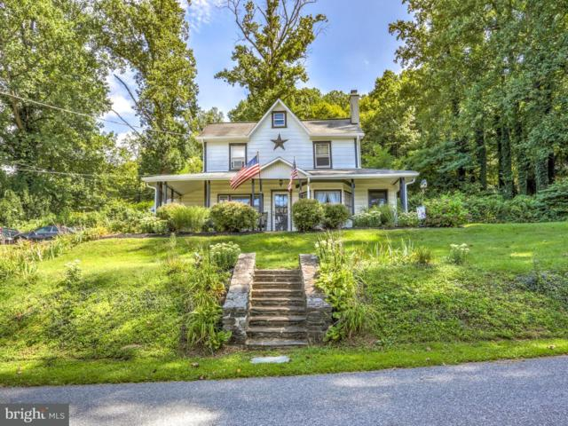 9 Ridge Drive, PEQUEA, PA 17565 (#1002361456) :: The Heather Neidlinger Team With Berkshire Hathaway HomeServices Homesale Realty