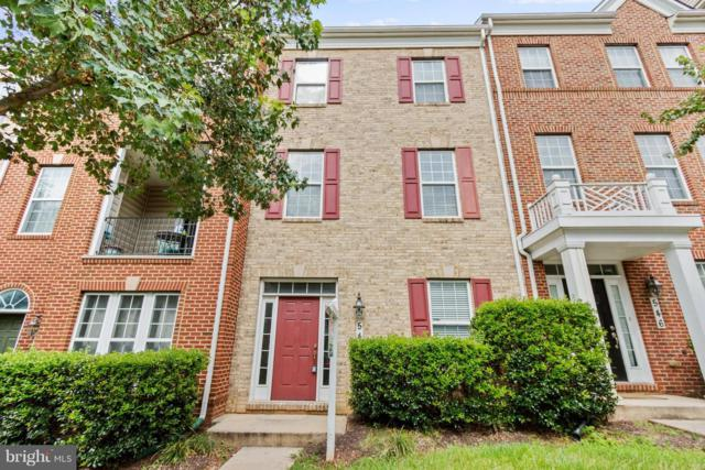 542 Odend'hal Avenue, GAITHERSBURG, MD 20877 (#1002366056) :: Great Falls Great Homes