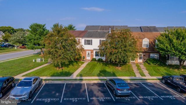 5777 Sweet Bay Court, FREDERICK, MD 21703 (#1002380276) :: Colgan Real Estate