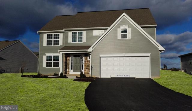 1863 Sansa Drive, MECHANICSBURG, PA 17055 (#1002383448) :: The Joy Daniels Real Estate Group