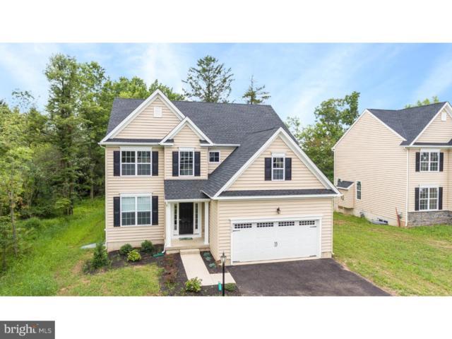 1624 Samantha Court, LANSDALE, PA 19446 (#1002385764) :: Colgan Real Estate
