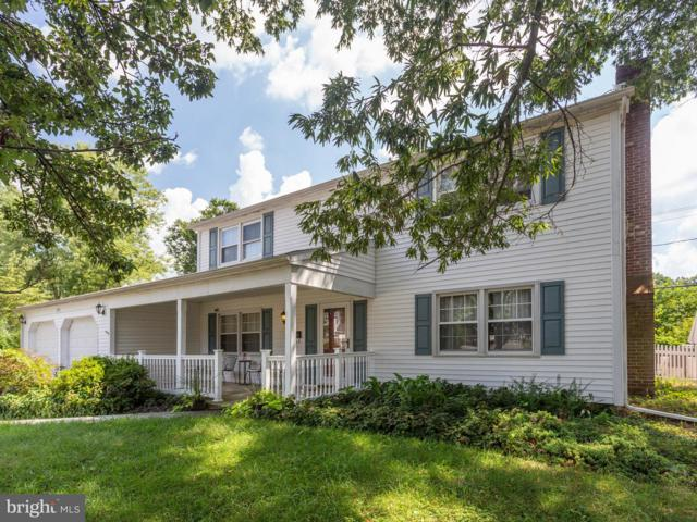 3901 Claxton Place, BOWIE, MD 20715 (#1002387446) :: The Miller Team