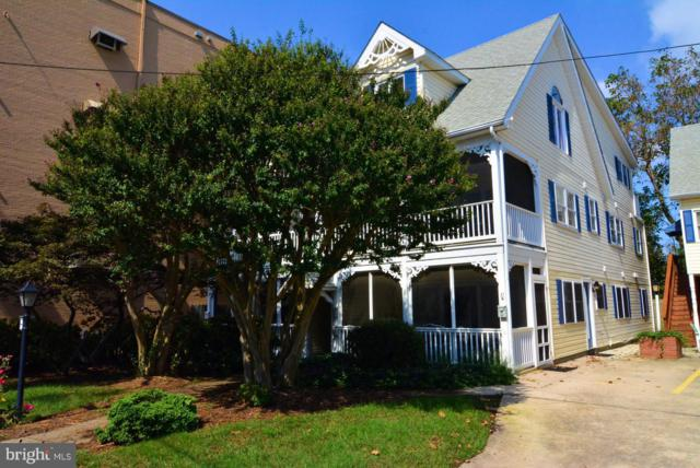 21D Maryland Avenue D, REHOBOTH BEACH, DE 19971 (#1002390030) :: Barrows and Associates
