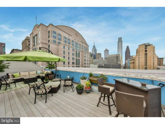 1228-32 Arch Street 8A, PHILADELPHIA, PA 19107 (#1002390144) :: Dougherty Group