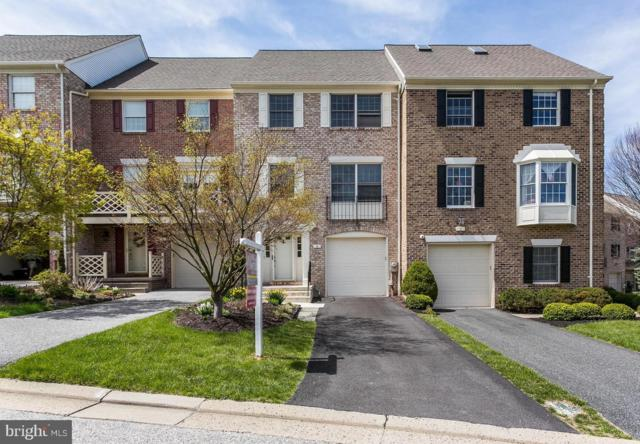 4 Ballybunion Court, LUTHERVILLE TIMONIUM, MD 21093 (#1002397020) :: Charis Realty Group