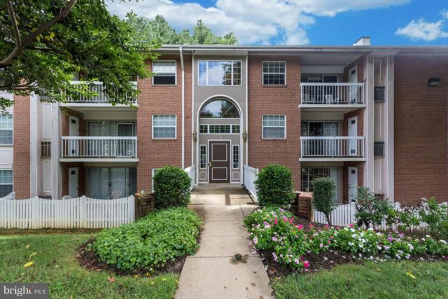 1921 Wilson Lane #104, MCLEAN, VA 22102 (#1002408168) :: AJ Team Realty