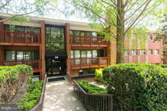 55 Skyhill Road #304, ALEXANDRIA, VA 22314 (#1002431036) :: Dart Homes