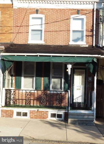 812 N Lombard Street, WILMINGTON, DE 19801 (#1002446298) :: LoCoMusings