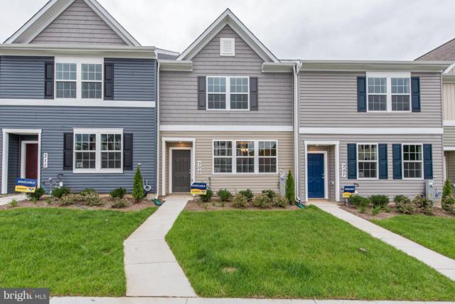 309 Turquoise Circle, EDGEWOOD, MD 21040 (#1002474390) :: Great Falls Great Homes