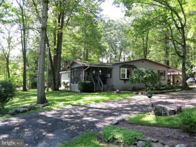 207 State Road, BARNESVILLE, PA 18214 (#1002485246) :: Flinchbaugh & Associates