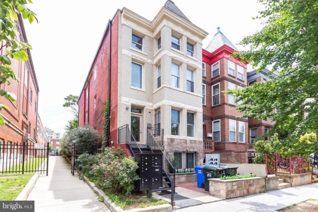 2515 17TH Street NW #02, WASHINGTON, DC 20009 (#1002490708) :: Crossman & Co. Real Estate