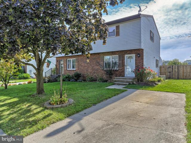 103 Edward Street, HANOVER, PA 17331 (#1002494312) :: The Joy Daniels Real Estate Group
