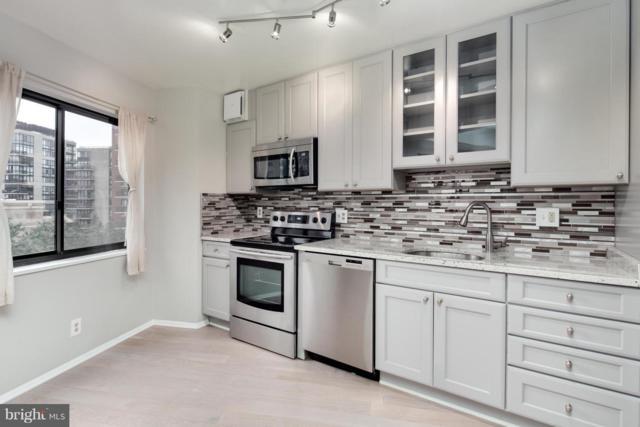 1600 Oak Street N #803, ARLINGTON, VA 22209 (#1002496328) :: Colgan Real Estate