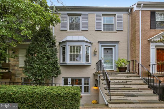 4841 Sangamore Road #21, BETHESDA, MD 20816 (#1002498342) :: The Withrow Group at Long & Foster