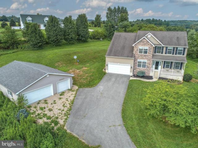 5291 Pleasant View Road, RED LION, PA 17356 (#1002501314) :: Benchmark Real Estate Team of KW Keystone Realty