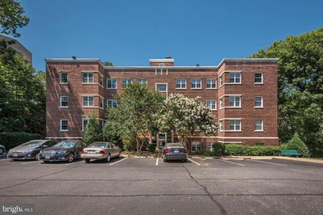 1336 Ode Street #7, ARLINGTON, VA 22209 (#1002527124) :: RE/MAX Executives