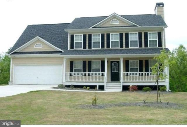 0 Sea Biscuit Road Lot 25, SNOW HILL, MD 21863 (#1002589424) :: Brandon Brittingham's Team
