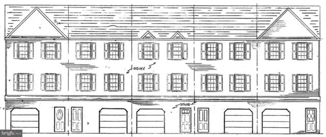 1703 Chestnut Street, WILMINGTON, DE 19805 (#1002599604) :: Keller Williams Realty - Matt Fetick Team