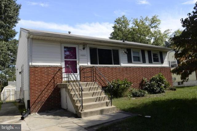 2209 Virginia Avenue, LANDOVER, MD 20785 (#1002603350) :: Great Falls Great Homes