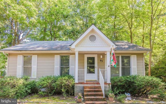 93 Boston Drive, OCEAN PINES, MD 21811 (#1002606826) :: Brandon Brittingham's Team