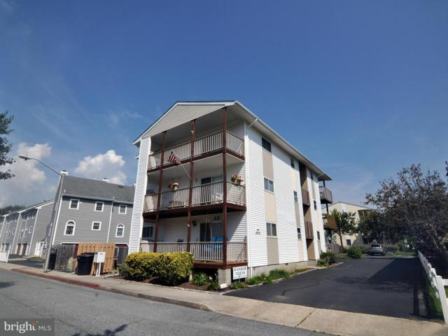 400 N 143RD Street #202, OCEAN CITY, MD 21842 (#1002610358) :: The Windrow Group