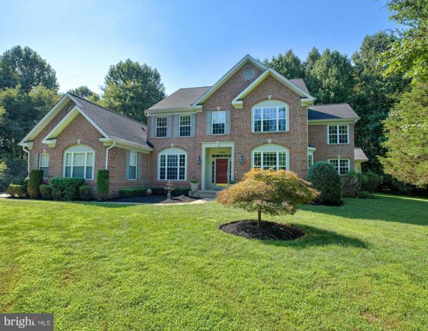8306 Brink Road, LAYTONSVILLE, MD 20882 (#1002612162) :: Great Falls Great Homes