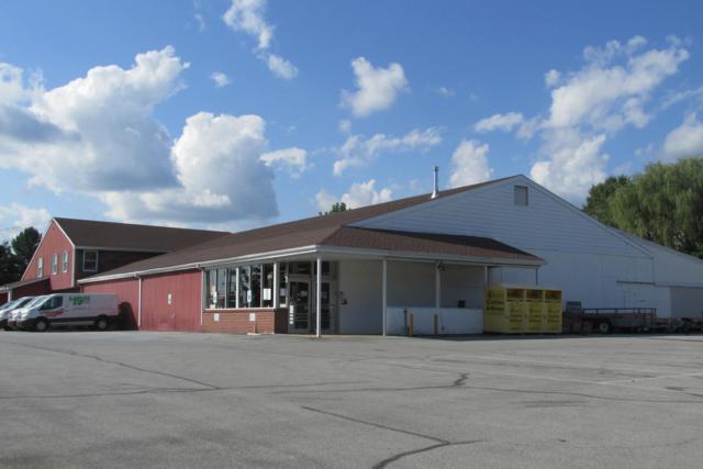 1155 Horseshoe Pike, DOWNINGTOWN, PA 19335 (#1002616644) :: Keller Williams Real Estate